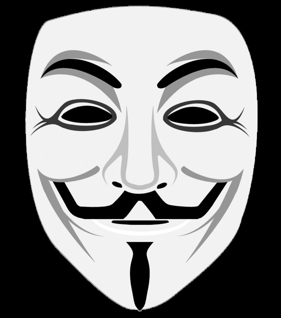 аватарки анонимус: