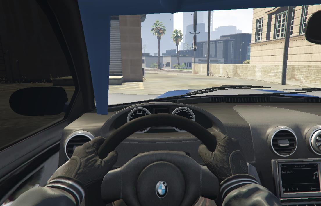 Massacro - NFS:MW BMW M3 GTR Livery ~ KalaDroid